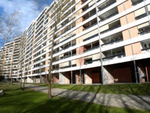 5 Wohnungen Aarau