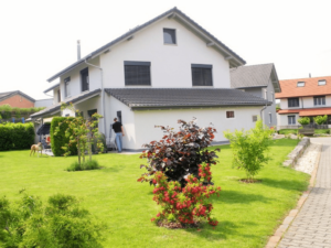 Einfamilienhaus in Frick