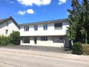 Einfamilienhaus in Gretzenbach