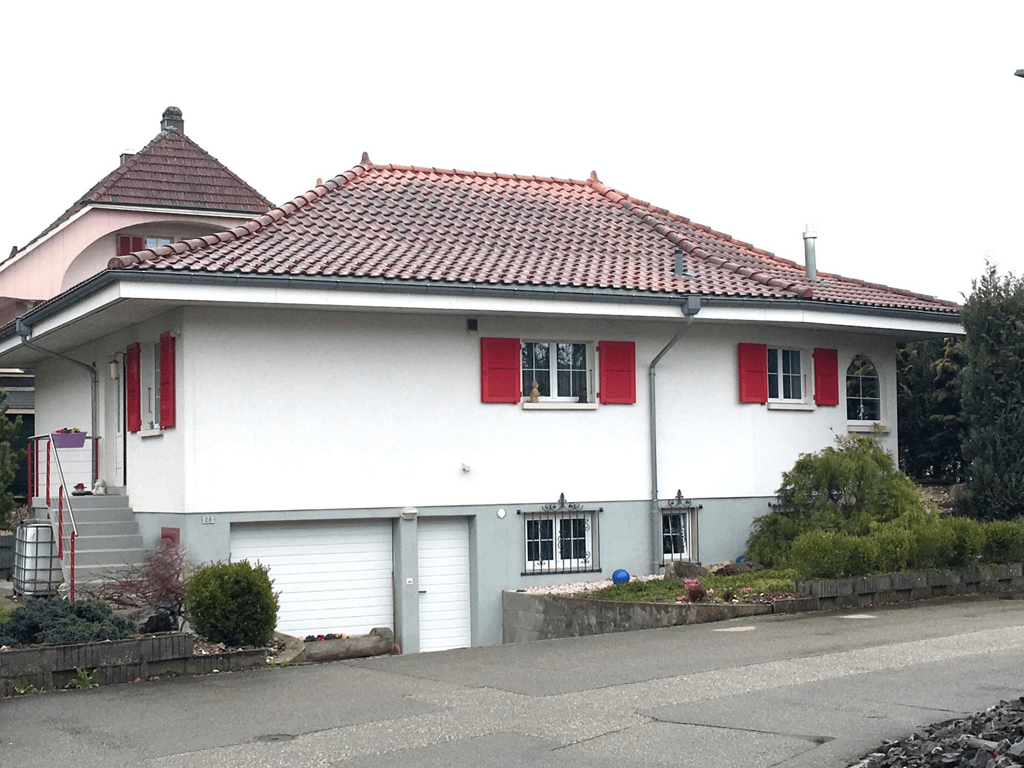 Einfamilienhaus in Herzogenbuchsee