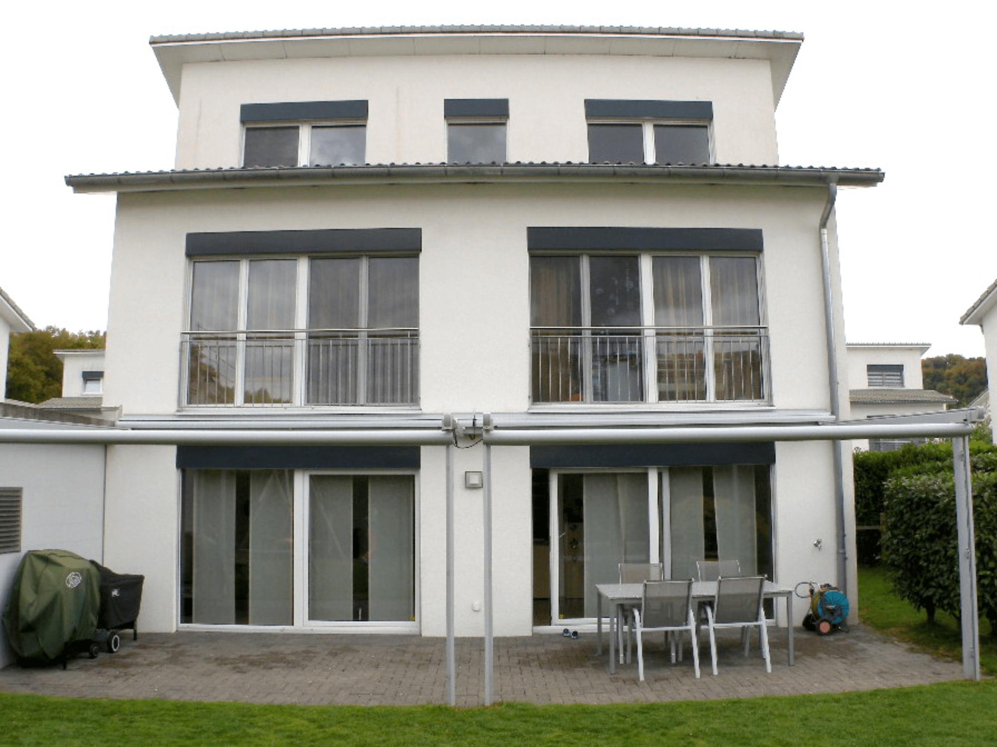 Einfamilienhaus in Schönenwerd