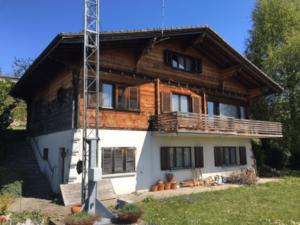Einfamilienhaus Zetzwil