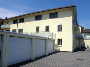 Mehrfamilienhaus in Schöftland