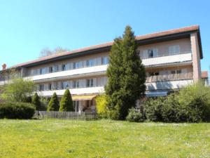 Mehrfamilienhaus in Schönenwerd