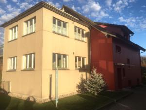 Mehrfamilienhaus in Veltheim