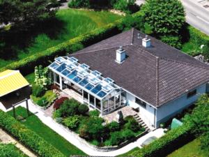 Villa in Dulliken