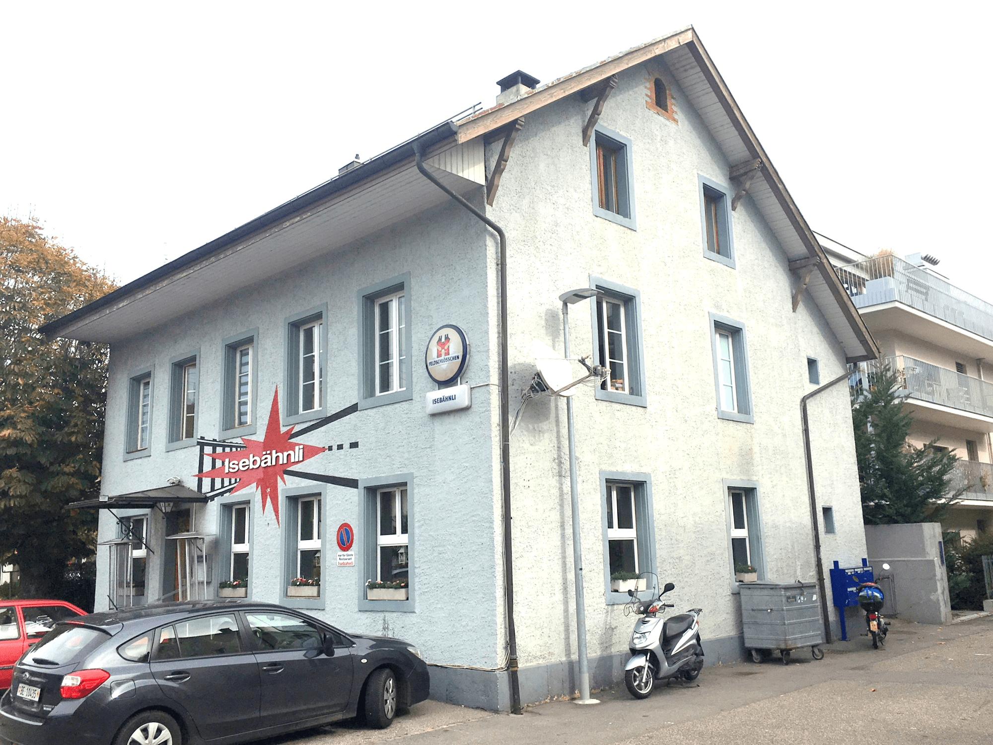 Wohn- und Geschäftshaus in Olten