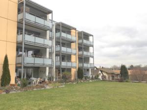 Eigentumswohnung Rombach